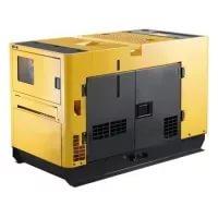 Дизельные генераторы бытового и промышленного назначения