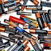 Правила безопасной эксплуатации батареек