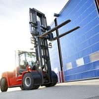 О безопасности эксплуатации складской техники: ролики и колеса