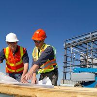 Общие рекомендации по технике безопасности при проведении строительных работ