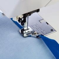Техника безопасности при работе на промышленной швейной машине велькро липучка