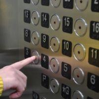 О правилах безопасности при пользовании пассажирскими лифтами