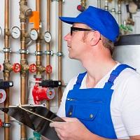 О безопасности эксплуатации систем отопления