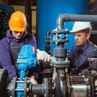 импортозамещение в трубопроводной отрасли