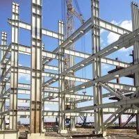 о нагрузках на несущие стальные конструкции