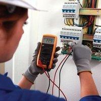 как проверяется надежность электрической проводки