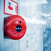 Охранно-пожарная сигнализация комплексная защита объекта
