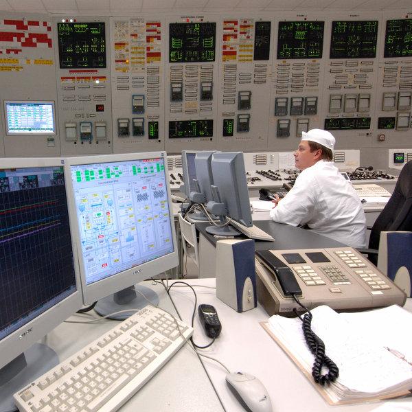 О безопасной эксплуатации АЭС