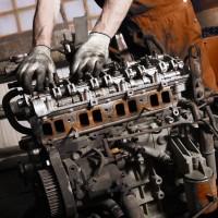 Техника безопасности при ремонте дизельных двигателей