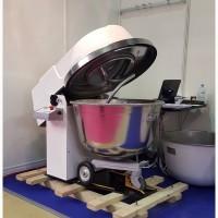 Техника безопасности при работе на тестомесильных машинах