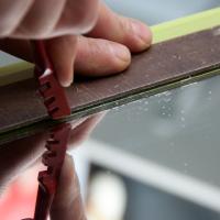 Охрана труда и техника безопасности при выполнении работ со стеклом
