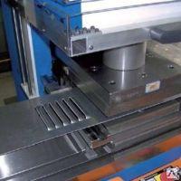 Охрана труда при выполнении холодной штамповки металлов на координатно-пробивных станках