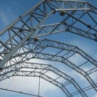 Технология строительства склада