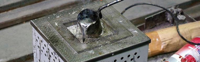 Меры безопасности при использовании свинца и его соединений