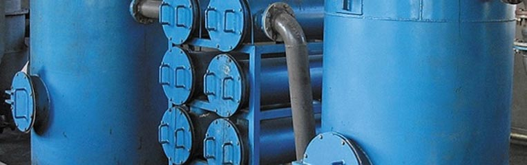 Газогенераторные установки и принцип их работы