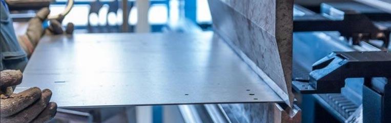 Техника безопасности при резке металла на гильотине