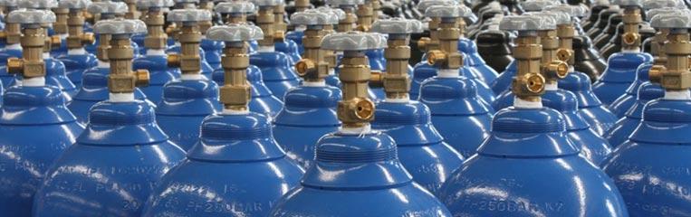 Кислород. Его применение и производство