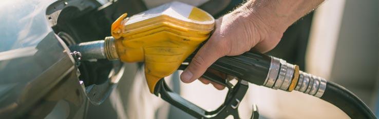 Техника безопасности при работе с дизельным топливом