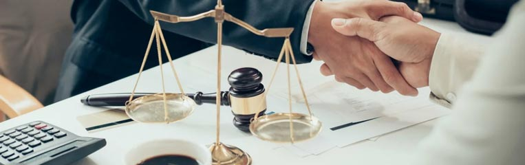 Как выбрать юридическую фирму