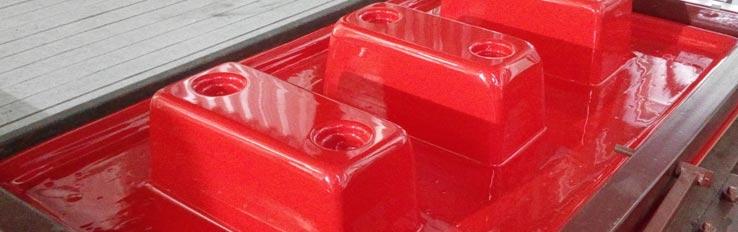 Некоторые особенности техники безопасности при прессовании пластмасс
