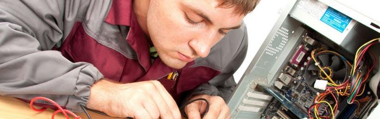 Основы безопасности при срочном ремонте компьютера
