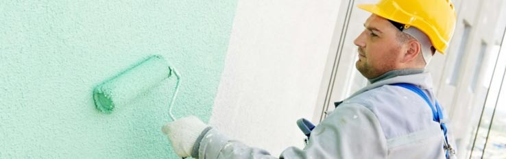 Техника безопасности при проведении малярных работ
