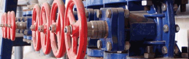 Техника безопасности при проектировании трубопроводной арматуры