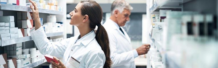 Охрана труда фармацевта-провизора