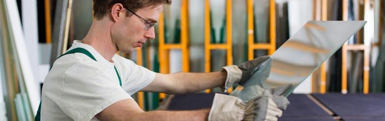 Охрана труда закальщика стекла