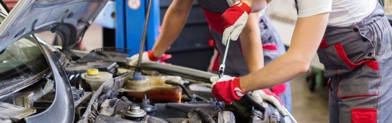 Правила безопасности при ремонте автомобиля