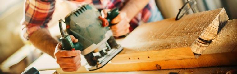 Охрана труда плотника