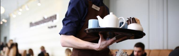Требования к спецодежде работников сферы обслуживания