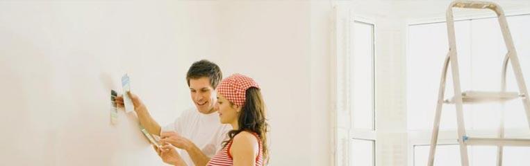 Обычный ремонт квартиры и техника безопасности