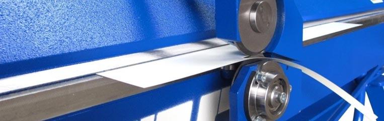 Листогиб: правила безопасной эксплуатации оборудования