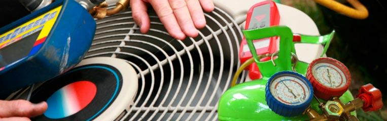 Техника безопасности при работе с хладагентами охладительных установок