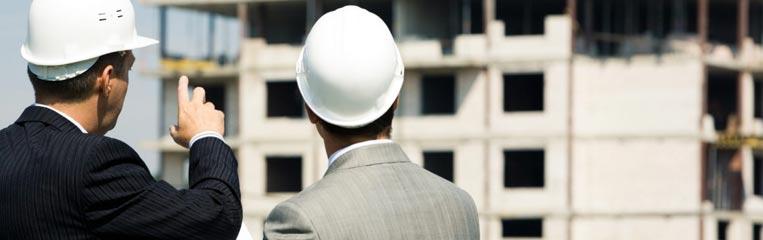 Техника безопасности в строительстве. Основные моменты