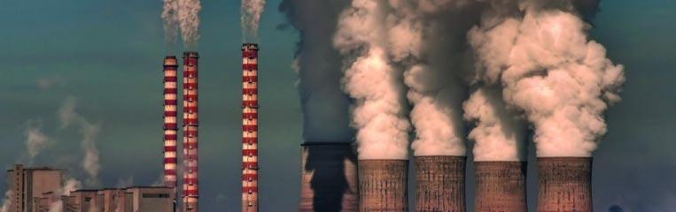 Экологические проблемы и загрязнение среды