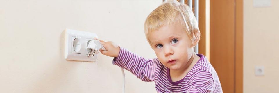 Безопасность в доме: правила и советы