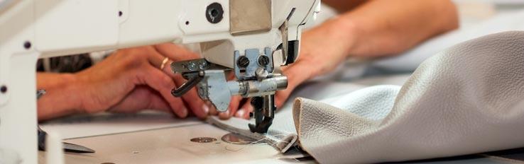 Охрана труда на швейном производстве