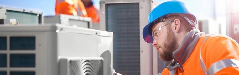 Безопасность эксплуатации вентиляционного оборудования