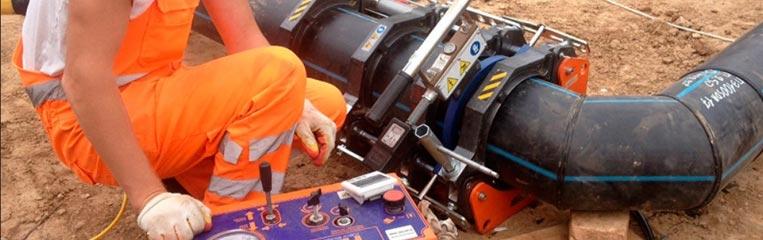 Охрана труда электросварщика ПЭ и ПП труб