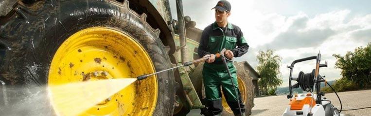 Охрана труда мойщика автомобилей и дорожно-строительной техники