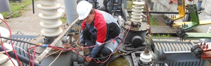 Техника безопасности при монтаже силовых трансформаторов: меры предосторожности во время работы
