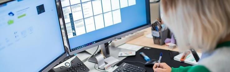 Опасности повсюду: охрана труда в офисе
