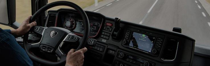 Техника безопасности водителей дальнобойщиков