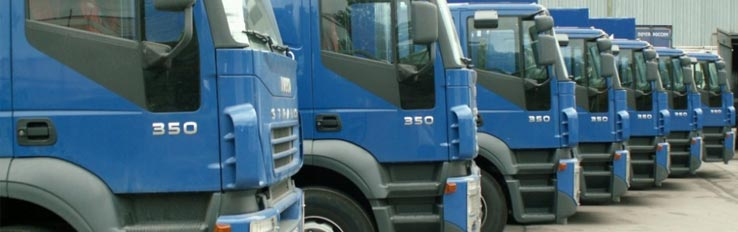 Охрана труда на автотранспортном предприятии