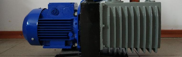 Меры предосторожности при эксплуатации вакуумного насоса