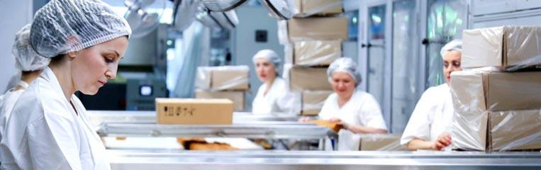 Особенности охраны труда в пищевой промышленности