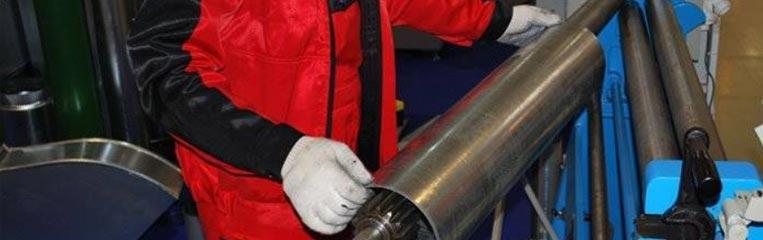 Техника безопасности при работе на вальцовочных станках