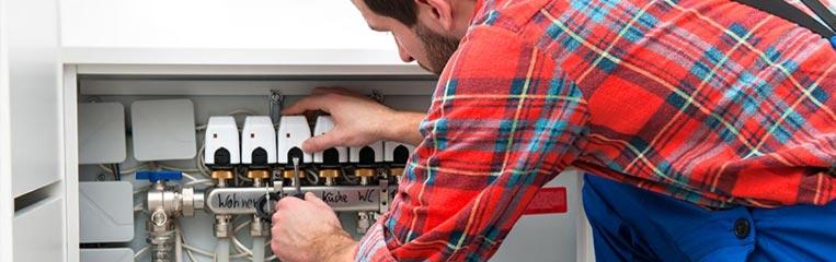 Безопасность в нашем доме: монтаж отопления